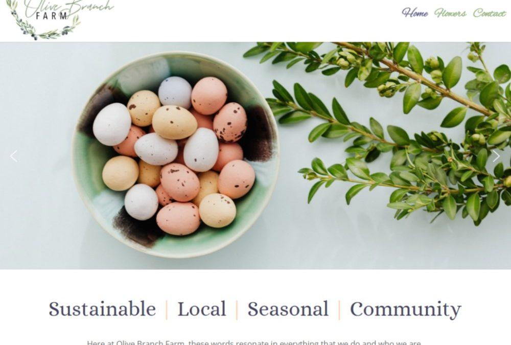 OliveBranchFarmWA.com